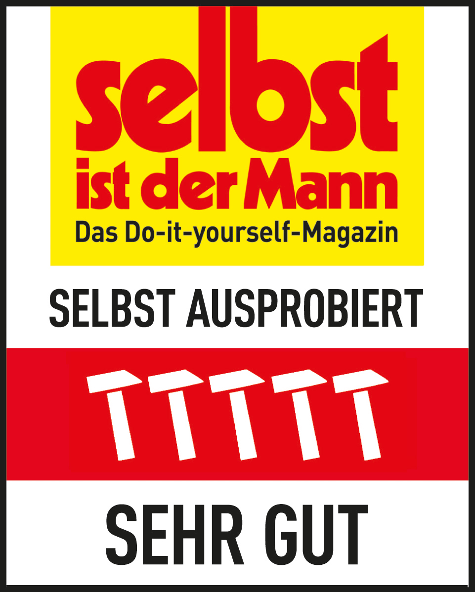 Selbst Ist Der Mann : testbericht bauhammer24 ~ Articles-book.com Haus und Dekorationen